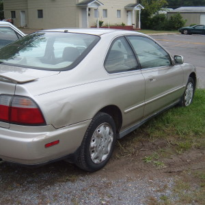 Accord 96 as is 002