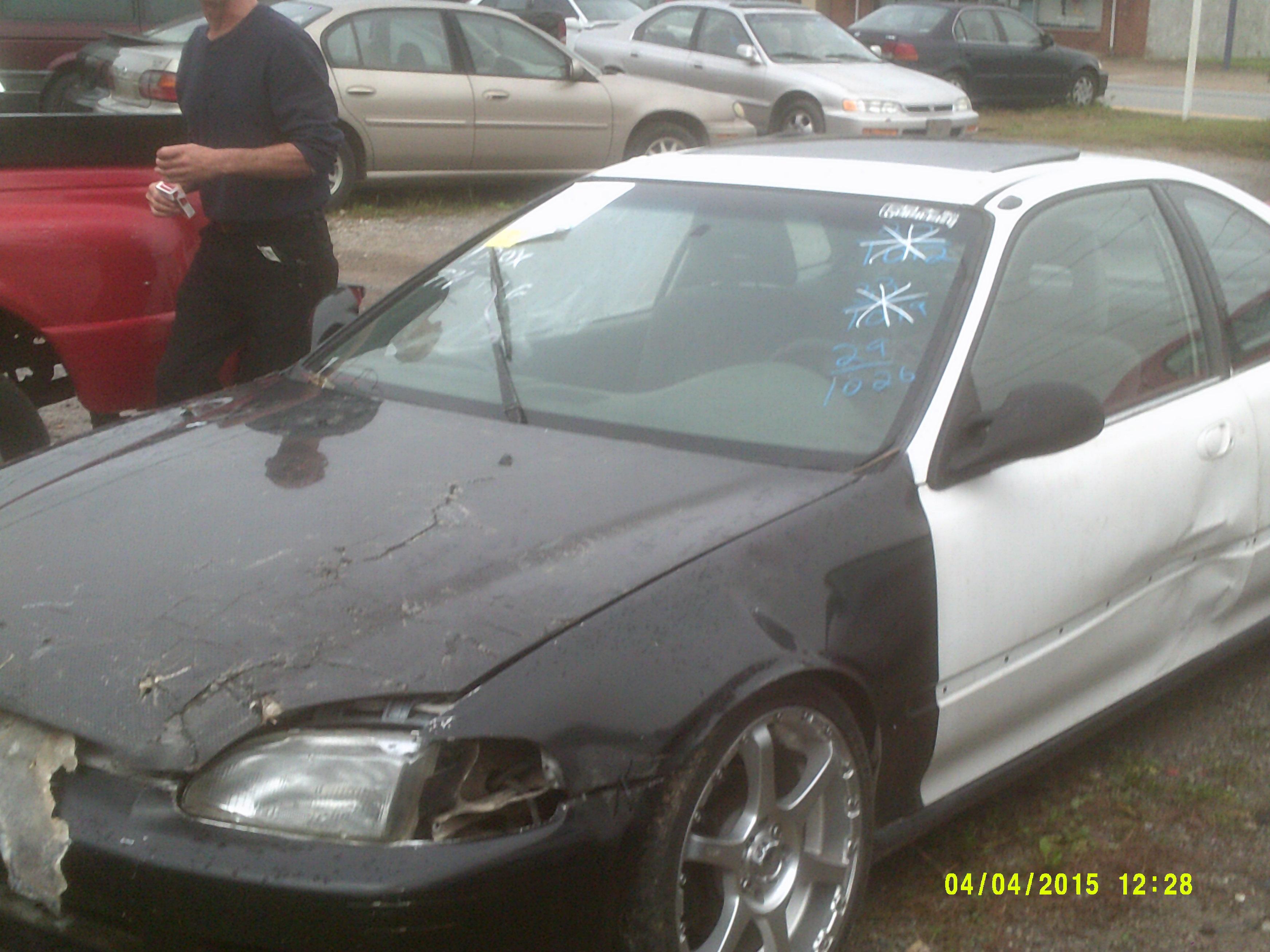 LeCroy Auto Sales Rossville GA